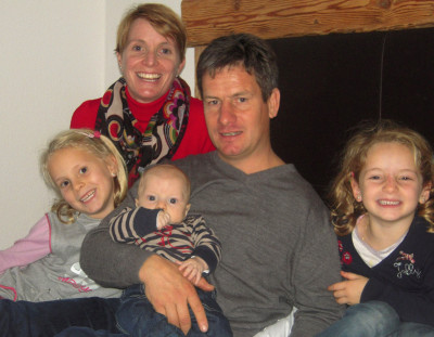 Famiglia Weiss