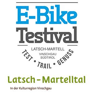 E-Bike Testival