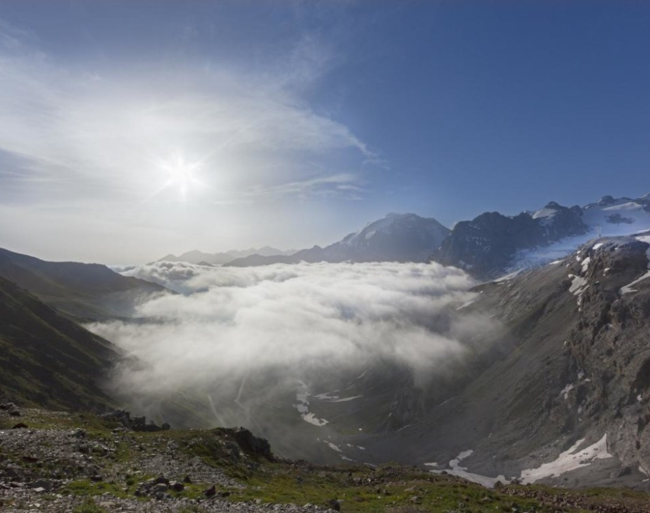 Stilfser Joch pass